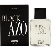 DEO COLONIA DELION PUMP 100ML BLACK AZ 511