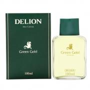 DEO COLONIA DELION PUMP 100ML GREEN GO 514