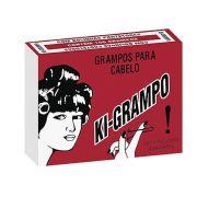 GRAMPO CAB K-G PRETO 100P