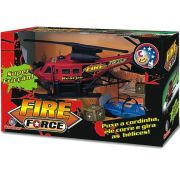 HELICOPTERO FIRE FORCE 94