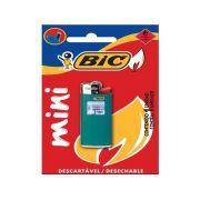ISQUEIRO BIC MINI 1P R-6052