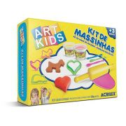 KIT DE MASSINHAS 3 300G 40003