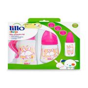 KIT MAMADEIRA LILLO FASH ORT RS 606831