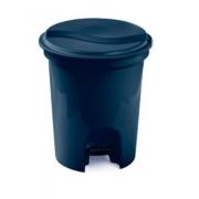 LIXEIRA PLASVALE C/PED 6,5L 1838300