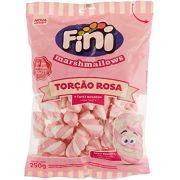 MARSHMALLOW FINI 250G TORÇÃO ROSA 5484