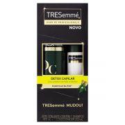 SHAMPOO+COND TRESEMME 400ML DETOX CAP