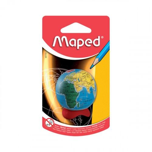 APONTADOR MAPED GLOBO 051110