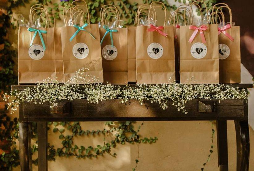 Presentes de noivado