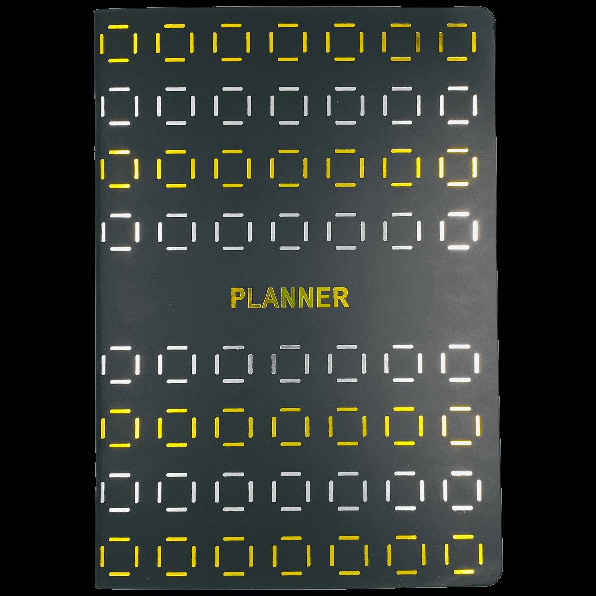 BLOCO PLANNER HA82814