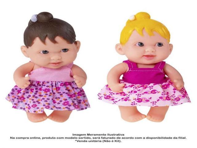 BONECA BABIES 0847