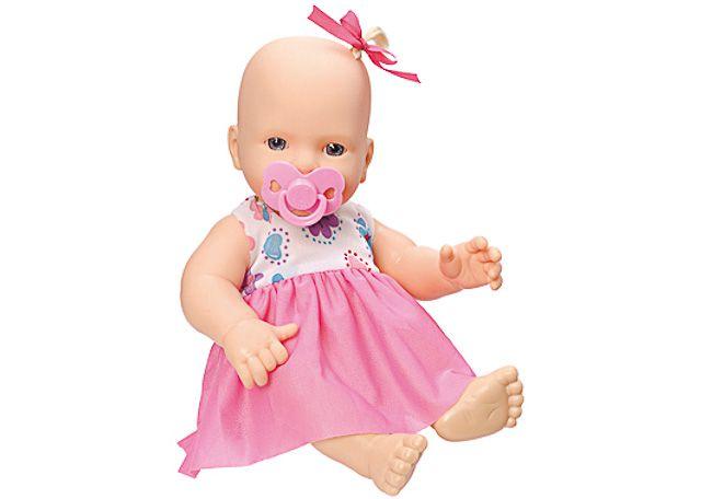 BONECA BELINHA BABY 92