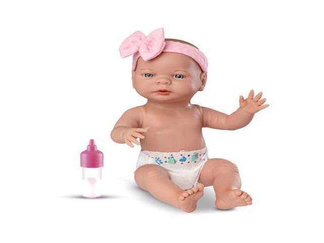 BONECA ROMA BABIES MAMAD 5056