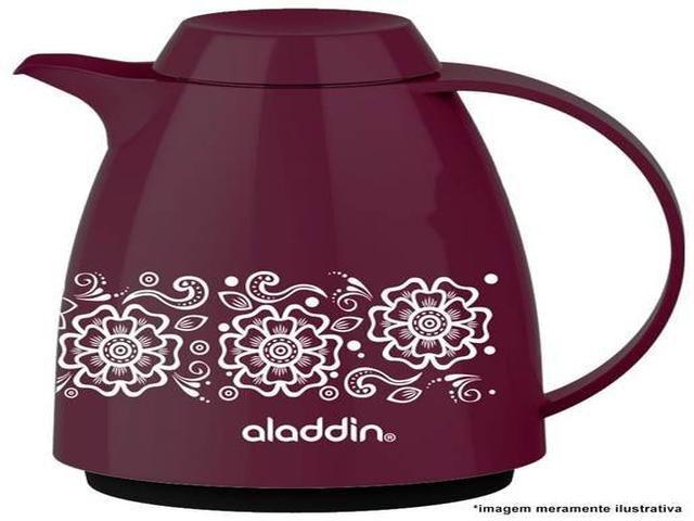 BULE TERMICO ALADDIN 0.4L FLOR BUQ 03015-00