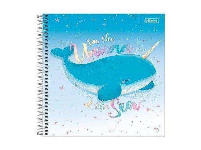 CADERNO CD BUBBLE 1X1 80F 310603