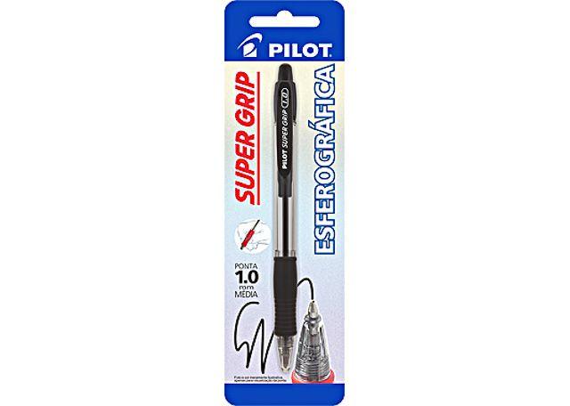 CANETA PILOT S GR 1.0 1P PTA 5271