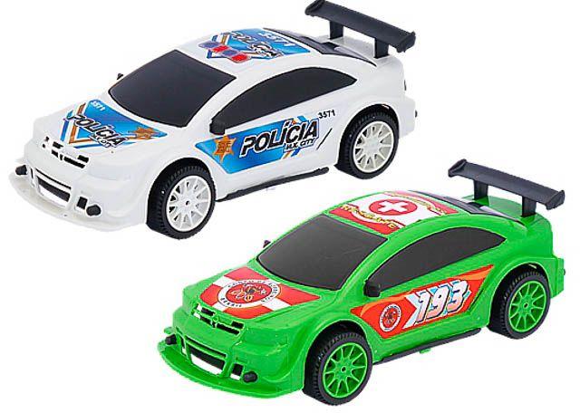 CARRO FRICCAO SHOCKCAR 975