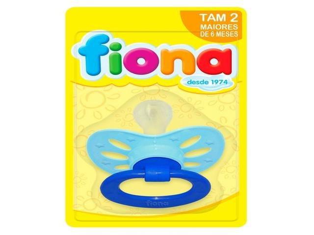 CHUPETA FIONA CLAS AIR T2 AZ 801120