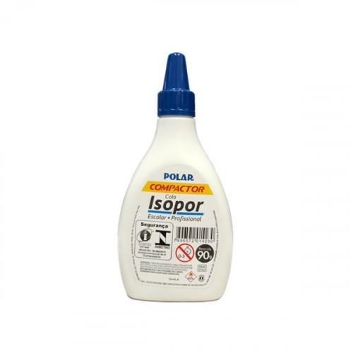 COLA ISOPOR POLAR COMPACTOR 90G 908000