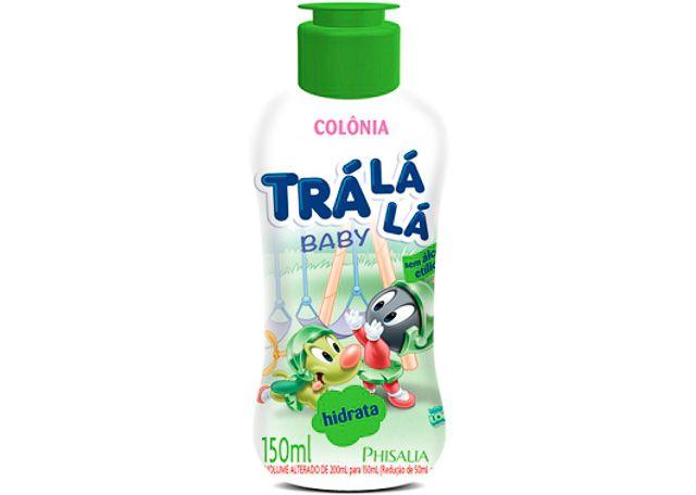 COLONIA TRA LA LA BABY 150ML HIDRATA