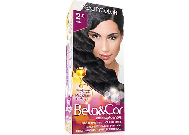COLORACAO CR BEAUTY. 2.0 PTO