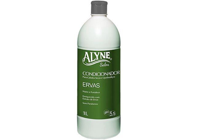 CONDICIONADOR ALYNE 1L ERVAS 3478
