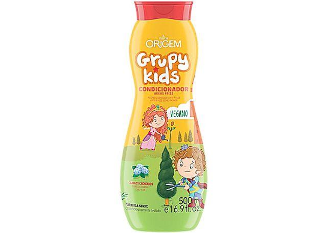 COND GRUPY KIDS 500ML ADEUS FRZ