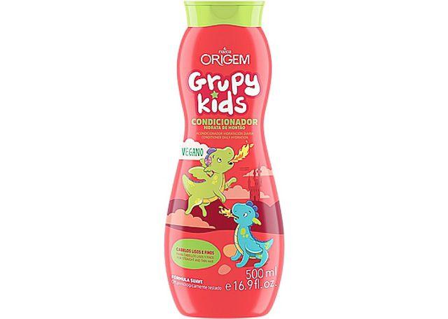 COND GRUPY KIDS 500ML HID MONT