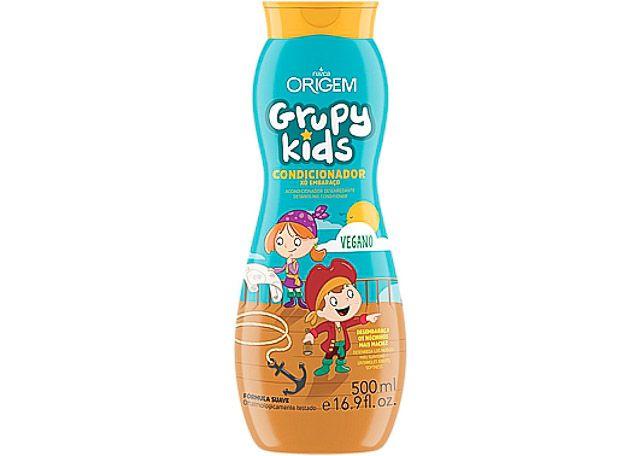 COND GRUPY KIDS 500ML XO EMB