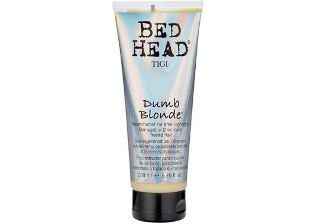 COND TIGI BED HEAD 200ML CH TREATED HAIR