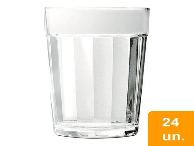 COPO NADIR AMERICANO LONG DRINK 300ML 24 PEÇAS 2710