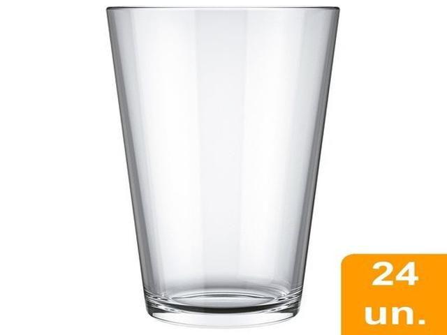 COPO SM CAIRO LONG DRINK 350ML 24 PEÇAS 2644