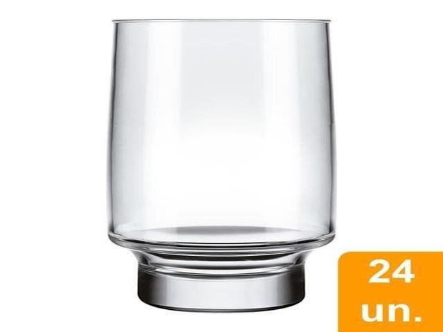 COPO SM FIRENZE LONG DRINK  360ML 24 PEÇAS J416