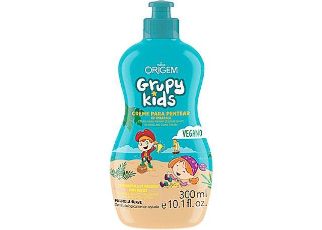 CREME PENT GRUPY KIDS 300ML XO EMB