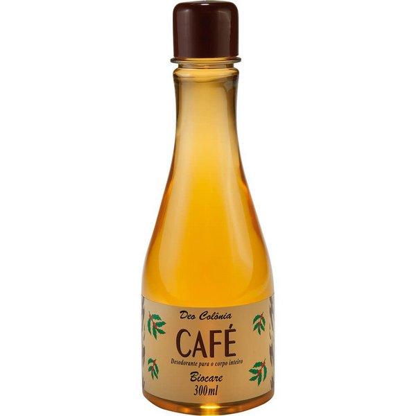 DEO COLONIA BIOC 300ML CAFE 954