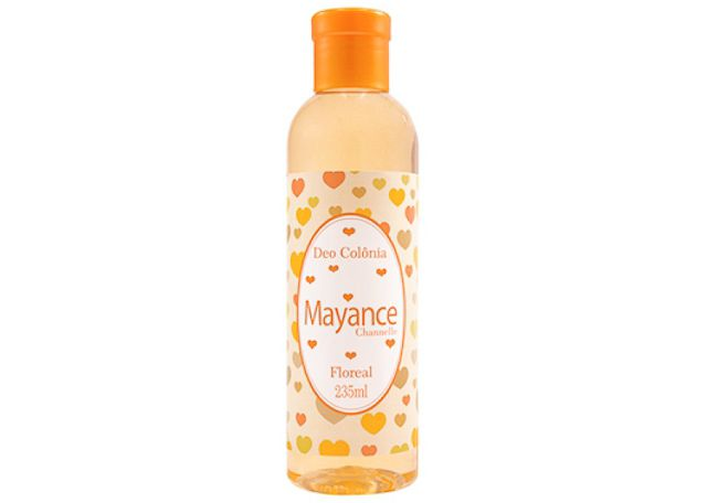 DEO COLONIA MAYANCE 235ML FLOREAL 704