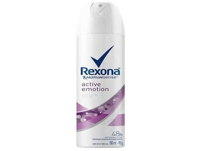 DESOD AE REXONA 90G ACTIVE EMOTION