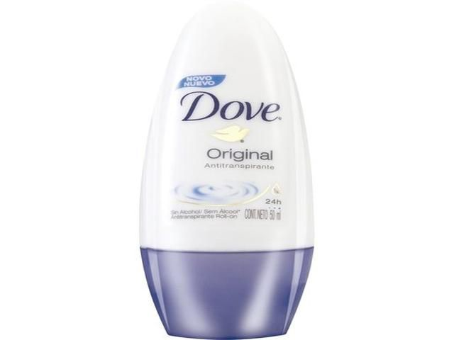DESOD ROL DOVE 50ML ORIGINAL