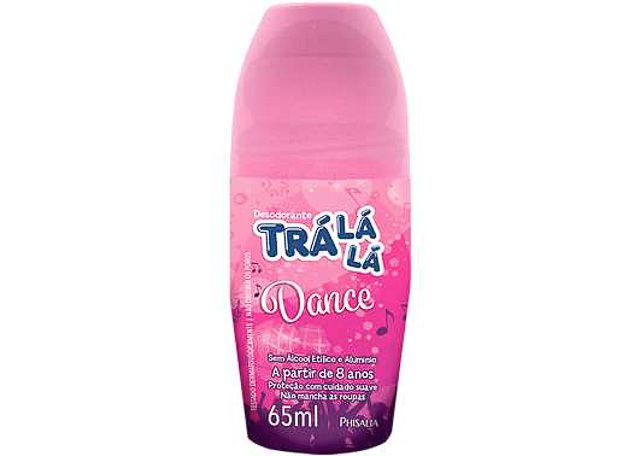 DESOD ROLLON TRA LA LA 65ML DANCE