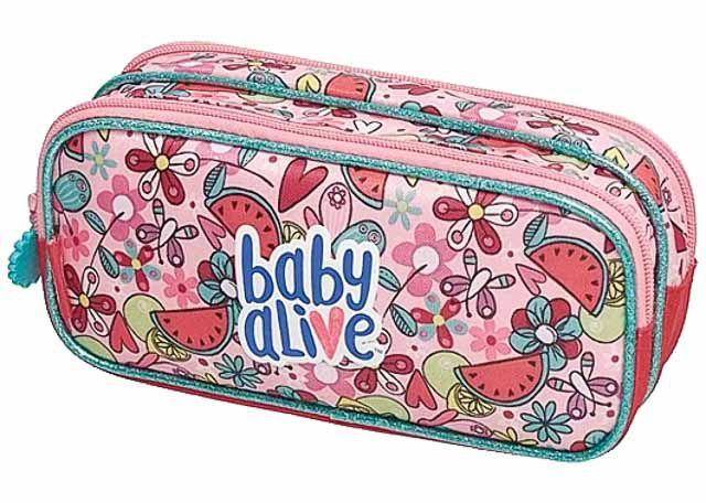 ESTOJO DUP BABY ALIVE HOR COMER 980C14