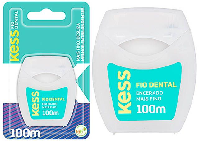 FIO DENTAL KESS 100M BASIC 2003