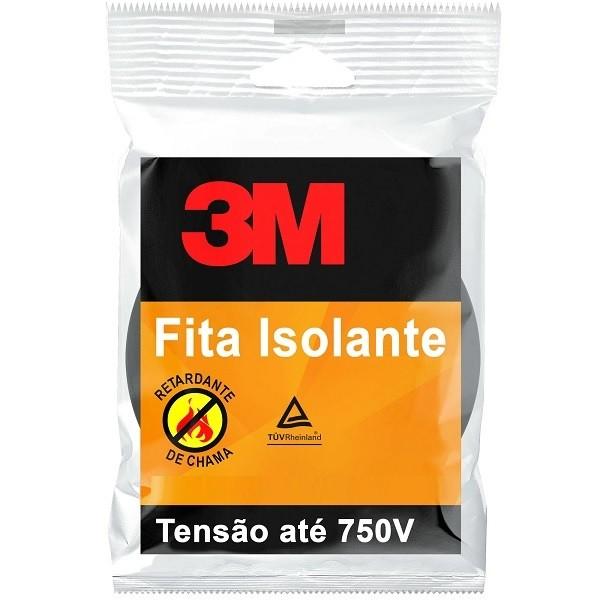 FITA 3M ISOLANTE 18X5 HB609994