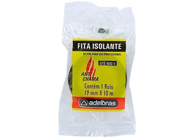 FITA ADELB ISOL ANTICHAMA 19X10