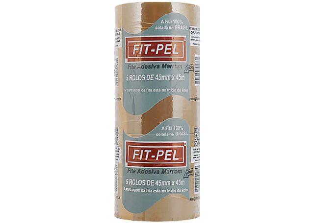 FITA ADES T TAPE FIT-P 45X45 5P MAR