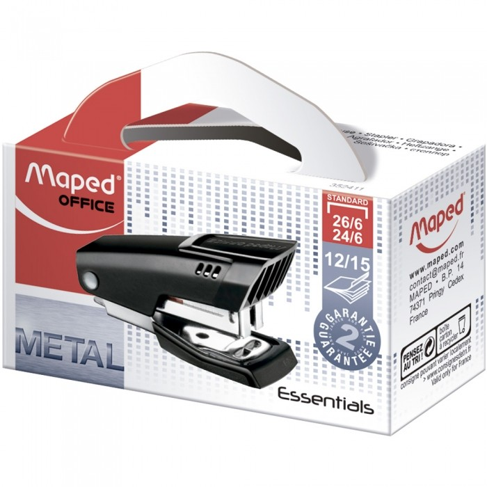 GRAMPEADOR MAPED ESSENTIALS MINI 352411