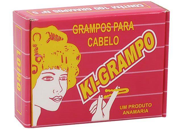GRAMPO CAB K-GRAMPAO PTO 100P R-044