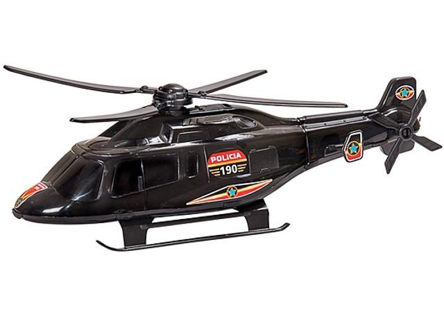 HELICOPTERO POLICIA E RESGATE 257