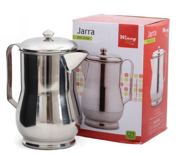JARRA INOX WINCY 150ML IXB16017