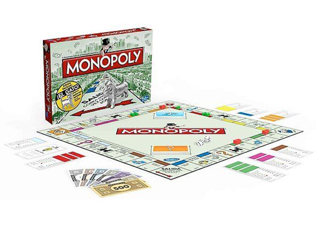 JOGO MONOPOLY C1009