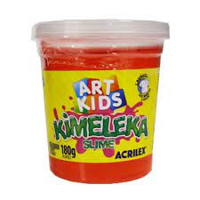 KIMELEKA ACRILEX 180G SORTIDO 05812