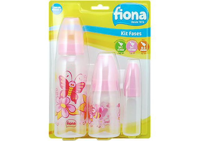 KIT FASES FIONA ORT RS 802731